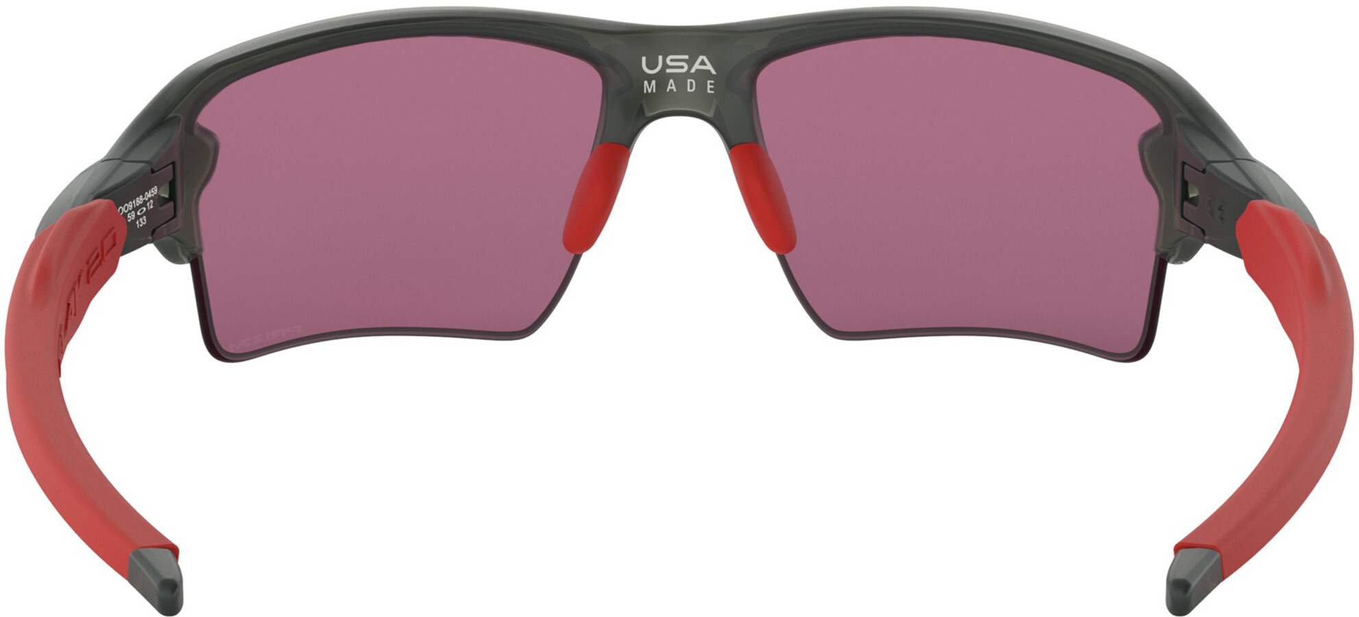 09506eaa07 Oakley Flak 2.0 XL Bike Glasses Men red black at Bikester.co.uk